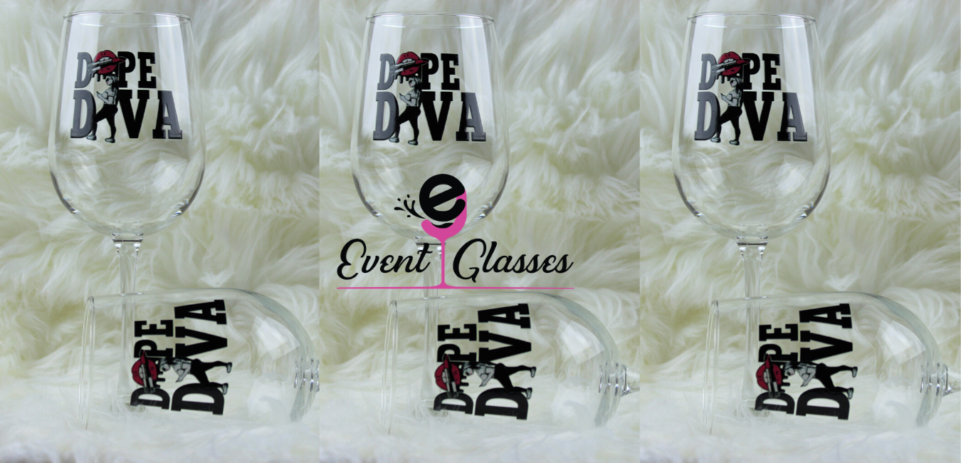 Event Glasses